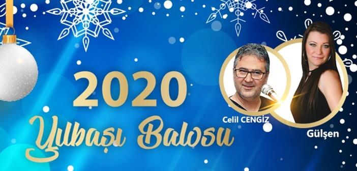 Erdeniz Balık Restaurant İnciraltı İzmir Yılbaşı 2020