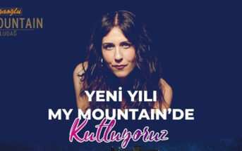 Ağaoğlu My Mountain Uludağ Yılbaşı Programı 2020