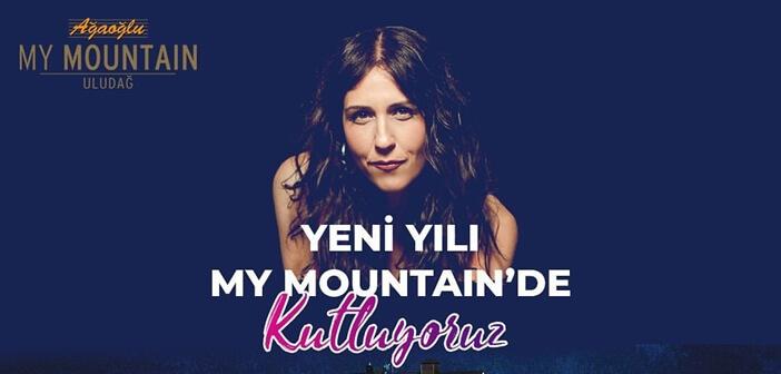 Ağaoğlu My Mountain Uludağ Yılbaşı 2020