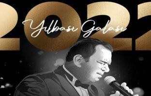 Akra Hotel Antalya Yılbaşı Galası 2020
