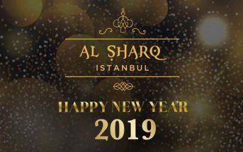 Al SharQ İstanbul Yılbaşı 2019
