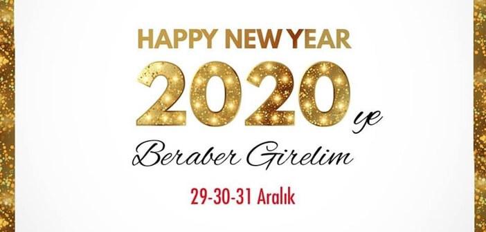 Alkoçlar Hotel Uludağ Yılbaşı 2020
