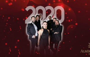 Almira Hotel Yılbaşı 2019