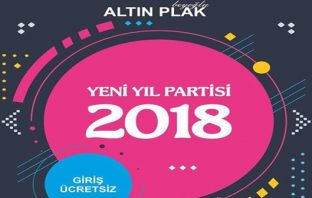Altın Plak Taksim