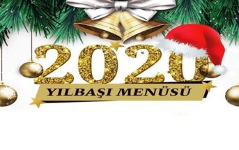 Amasra Balıkçısı Ankara Yılbaşı Programı 2020