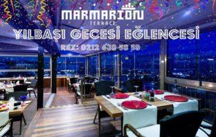 Antik Hotel İstanbul Yılbaşı Programı