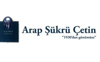 Arap Şükrü Yılbaşı Programı 2019