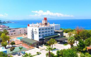 Ayma Beach Resort Kuşadası Yılbaşı Galası 2020
