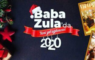 Baba Zula Meyhane Beylikdüzü Yılbaşı 2020