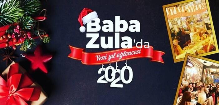 Baba Zula Meyhane Beylikdüzü Yılbaşı 2019