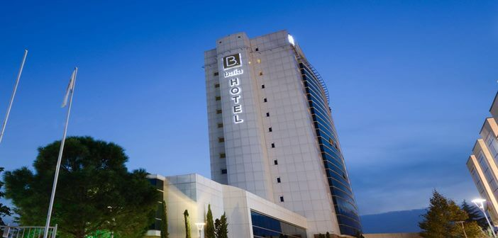 Baia Hotel Bursa Yılbaşı Programı 2020