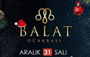 Balat Ocakbaşı Eskişehir