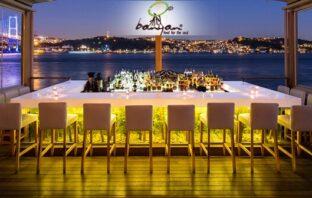 Banyan Restaurant Yılbaşı