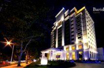 Barida Hotels Yılbaşı 2020