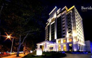Barida Hotels Yılbaşı 2018