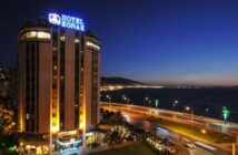 Best Western Plus Hotel Konak İzmir Yılbaşı 2018