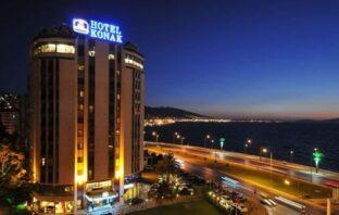 Best Western Plus Hotel Konak İzmir Yılbaşı 2019