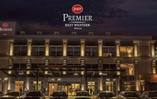 Best Western Premier Hotel Sakarya Yılbaşı Programı 2020