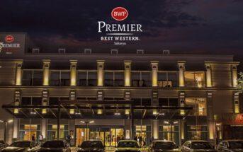 Best Western Premier Hotel Sakarya Yılbaşı Programı 2019