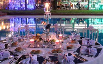 Beymarmara Suite Hotel Yılbaşı