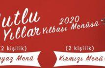 Big Mamma's Tekirdağ Yılbaşı Programı 2020