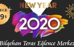Bilgehan Hotel Antalya Yılbaşı 2019