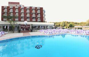 Birlik Hotel Yılbaşı Programı