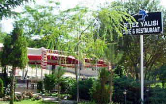 Bitez Yalısı Restaurant Gölbaşı Yılbaşı 2019