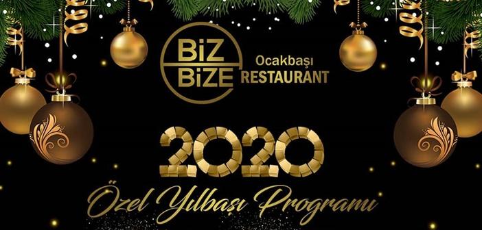 Biz Bize Ocakbaşı Büyükçekmece Yılbaşı 2020