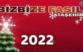Bizbize Fasıl Ataşehir Yılbaşı 2019