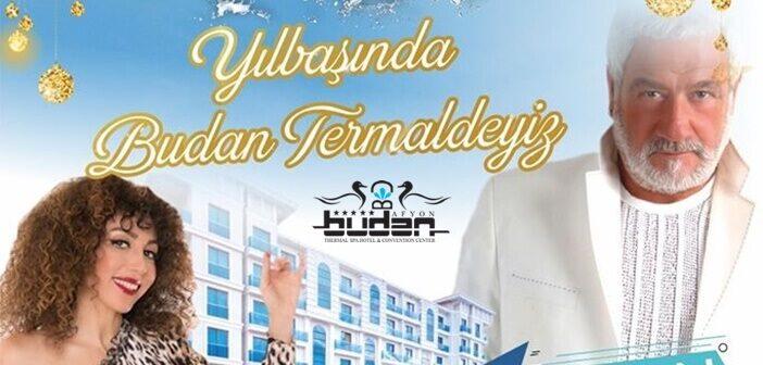 Budan Termal Hotel Afyon Yılbaşı Programı 2020