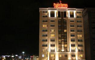 Büyükhanlı Park Hotel Yılbaşı Programı 2020