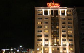 Büyükhanlı Park Hotel Yılbaşı Programı 2019