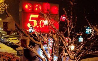 Cafe 5. Cadde Üsküdar Yılbaşı Programı 2018
