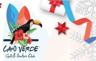 Capo Verde Grill & Surfers Club Beylikdüzü Yılbaşı 2020