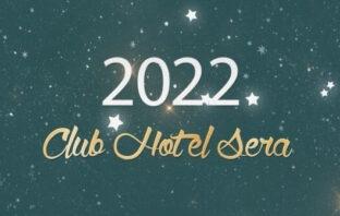 Club Hotel Sera Yılbaşı Programı 2020