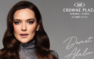 Crowne Plaza Florya Yılbaşı Galası 2020