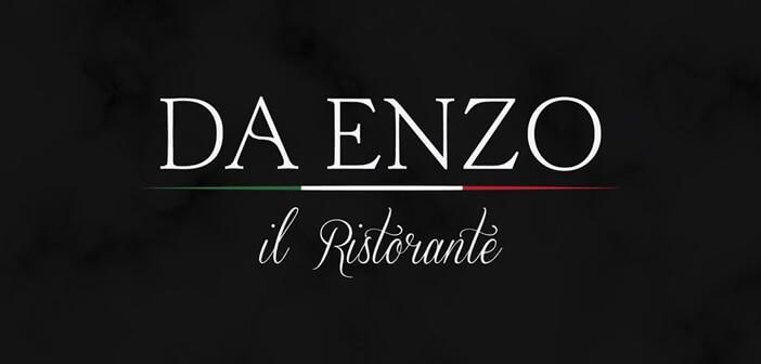Da Enzo Il Ristorante Alaçatı Yılbaşı 2020