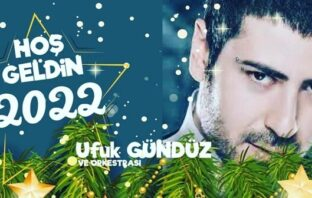 Denizimpark Antalya Yılbaşı 2020