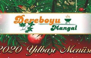 DereBoyu Et & Mangal Yılbaşı Programı 2020