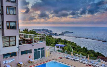 Diamond Hotel - Amasra