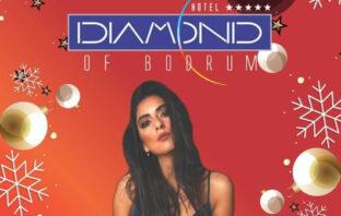 Diamond Of Bodrum Hotel Yılbaşı Galası 2020