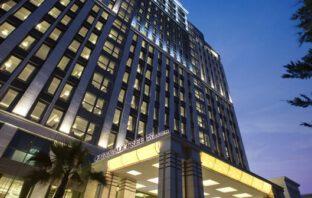 DoubleTree by Hilton Topkapı Yılbaşı 2019