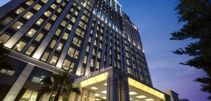 DoubleTree by Hilton Topkapı Yılbaşı 2020
