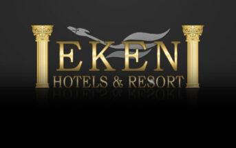 Eken Hotel Yılbaşı