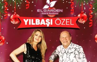 El Garden Hotel Kartepe Yılbaşı Galası 2020
