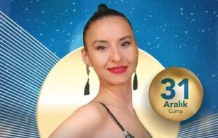 Elite World Asia Hotel İstanbul Yılbaşı Galası 2020
