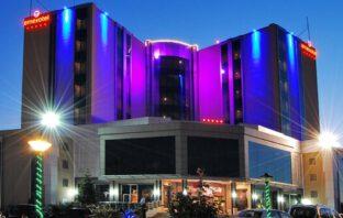 Emexotel İzmir Kocaeli Yılbaşı 2020