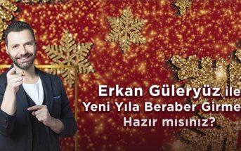 Erkan Güleryüz Yılbaşı Programı