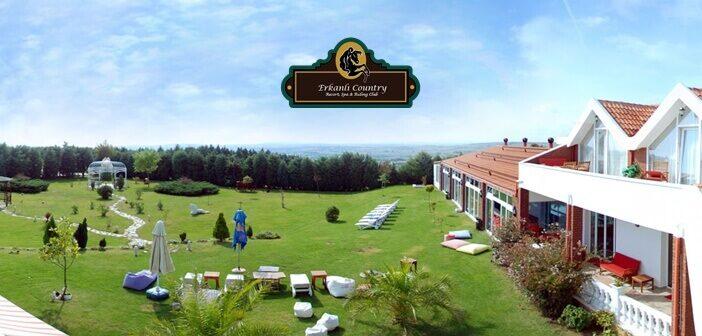 Erkanlı Country Resort Silivri Yılbaşı Galası 2020